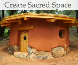 Create Sacred Space